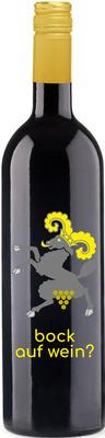 bock auf Wein? Pinot Noir AOC Schaffhausen 75 cl