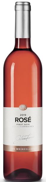 Rosé Pinot Noir Sélection AOC Schaffhausen 75cl