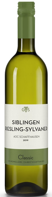 Siblingen Riesling-Sylvaner Classic 75 cl