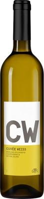 CW Cuvée Weiss 75 cl