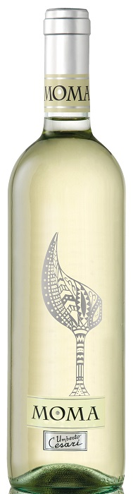 MOMA Bianco Rubicone IGT 75cl