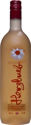 Herzbueb Blauburgunder Rosé 75 cl