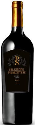 Selezione Piemontese Piemonte Rosso DOC 'PS' 75 cl