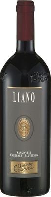 Liano Sangiovese/Cab.Sauvignon 75 cl Rubicone IGT
